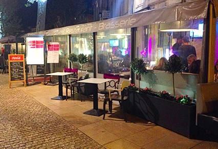 Le Coquet - Restaurant Aix-en-Provence