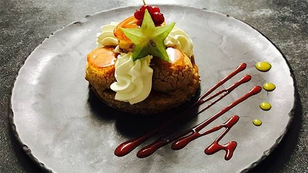 Le Coquet - Le restaurant - Aix-en-Provence